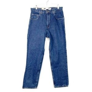 Arizona NEW Relaxed Blue Jeans 33×32
